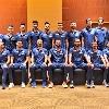 Shikhar Dhawan led Team India off to Sri Lanka tour