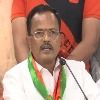 Motkupalli explains why he attended all party meeting by KCR