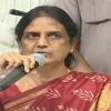 Sabitha Indrareddy clarifies on online teaching