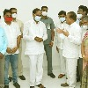 CM KCR calls for Dalit development in state