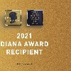 KCRs Grandson Receives Diana Award
