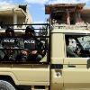 Terrorist Abrar Dead in Encounter