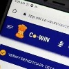 50 countries are showing on Indias Cowin System