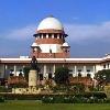 AP Govt files petition in Supreme Court on Dammalapati Srinivas case