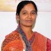 Former minister Paritala Sunitha fires on revenue officials