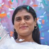 I am ready to fight with anyone for Telangana water says YS Sharmila