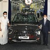 Hyundai Chennai plant produced ten millionth car