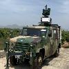 Anti drone system deployed in Jammu airbase