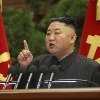 Kim Jong Un berates North Korean officials for crucial virus lapse