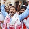 MLA Akhil Gogoi Released from Jail