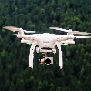 Army spots another drone