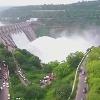 AP and TS police at Srisailam dam
