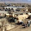 US Leaves Largest Air Base Bagram In Afghanistan