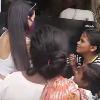 Pragya Jaiswal Mobbed By Beggars