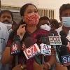 Vijayasanthi comments on CM KCR over corona matters
