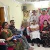 MAA members condolences Kavitha