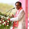CM KCR responds on Kaleswaram project electricity bills