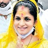 Telangana woman Elected as ZP Chairperson in UP