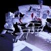 Chinese astronauts conduct spacewalk