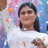 YS Sharmila to Announce YSR Telangana Party On july 8th
