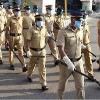 police security at sagar