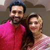 Not feeling bad about departing from Mehreen Pirzada says Bhavya Bishnoi