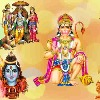 Most of the Hindus has faith in Lord Shiva