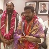 Revanth Takes Over Charge As New TPCC President