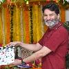 Trivikram lainched Siddhu latest movie