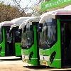 ev trans pvt ltd got tenders for Electric Buses services in Tirumala and tirupati
