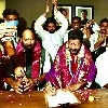 Revanth Criticizes Central Cabinet Re Shuffle