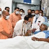 Countless Indians Praying For Kalyan Singhs Speedy Recovery wishes PM