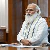 Prime Minister Narendra Modi Reviews on Oxygen Plants