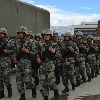 China Inducting Tibet Youth Into Army