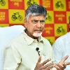 Chandrababu talks to party leaders about Rowthulapudi incident