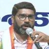 Sampath Kumar fires on KTR