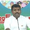 Gudiwada Amarnath comments on TDP leaders