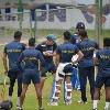 Sri Lanka and Teamindia limited overs cricket series postponed