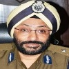 Sedition case filed against GP Singh IPS