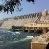 Telangana Stops Power Generation At Nagarjuna Sagar