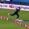 stunning catch in first t20