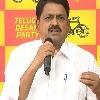 Payyavula Keshav released a letter which was written by Union Govt to AP Finance wing