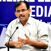 Mining department principle secretary Gopal Krishna Dwivedi explains mining in Visakhapatnam district