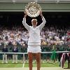 Ashleigh Barty won maiden Wimbledin womens singles title