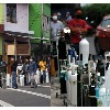Indonesia suffers with huge oxygen deficit