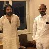 Pawan Kalyan wishes Bandi Sanjay on his birthday