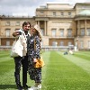 Buckingham Palace Opens Up For Visitors