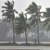 Heavy Rains Expected to Coastal Andhra today and tomorrow