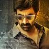 Ravi Teja First Look from RamaRao On Duty movie