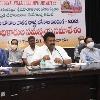 Talasani held meeting to discuss Bonalu celebrations